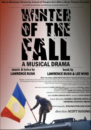 Winter of the Fall Poster